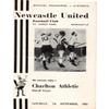 Home NUFC 1963/64