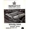 Home NUFC 1965/66