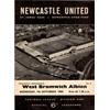 Home NUFC 1966/67