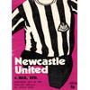 Home NUFC 1971/72