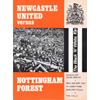 Home NUFC 1974/75