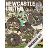 Home NUFC 1975/76