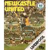 Home NUFC 1976/77