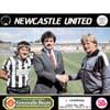 Home NUFC 1985/86