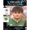 Home NUFC 1990/91