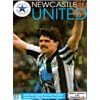 Home NUFC 1991/92