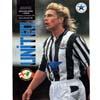 Home NUFC 1992/93