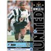 Home NUFC 1995/96