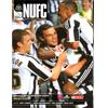 Home NUFC 2009/10