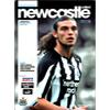 Home NUFC 2010/11