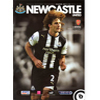 Home NUFC 2011/12