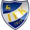 IFK MARIEHAMN BOOKS