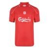 LFC Retro Shirts