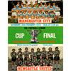 League Cup NUFC