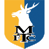 MANSFIELD TOWN BOOKS