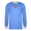 MCFC Retro Shirts