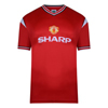 MUFC Retro Shirts