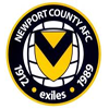 NEWPORT COUNTY BOOKS