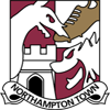 NORTHAMPTON TOWN BOOKS