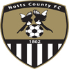 NOTTS COUNTY BOOKS