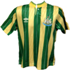 NUFC Classic Football Shirts