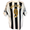 NUFC Match-Worn Shirts
