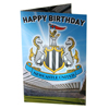 NUFC Newcastle United Cards