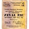 NUFC Tickets