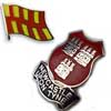 North East Badges