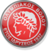 OLYMPIACOS VOLOU BOOKS