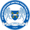 PETERBOROUGH UNITED BOOKS