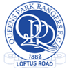 QUEENS PARK RANGERS BOOKS