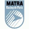 RACING CLUB DE PARIS BOOKS