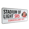 SAFC Licensed Products