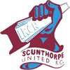 SCUNTHORPE UNITED BOOKS