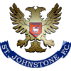 ST JOHNSTONE BOOKS