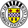 ST MIRREN BOOKS