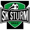 ST STURM GRAZ BOOKS