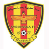 SYRIANSKA FC BOOKS