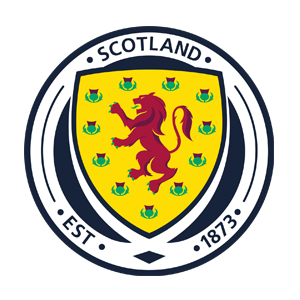 Scotland Retro Shirts
