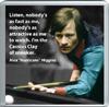 Snooker Coasters