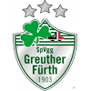 SpVgg GREUTHER F BOOKS