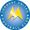 TORQUAY UNITED BOOKS