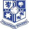 TRANMERE ROVERS BOOKS