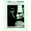 The Flying Magpie
