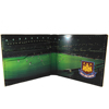 WHUFC Licensed Products