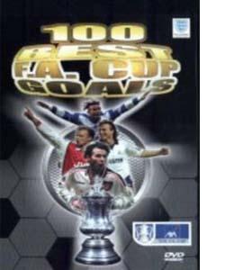 100 Best F.A. Cup Goals (DVD)