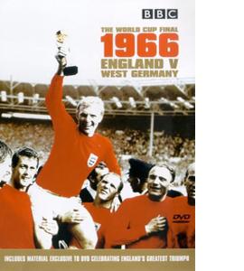 1966 World Cup Final (DVD)
