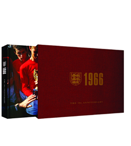 1966 : The 50th Anniversary (HB)