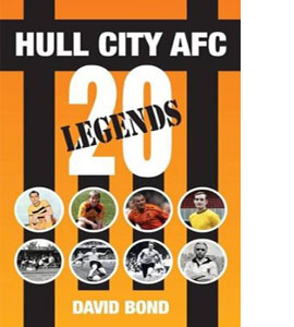 20 Legends : Hull City AFC (HB)